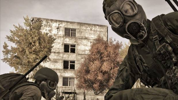 Zombie survival horror game DayZ has sold more than 3 million copies and made more than $137.7 million worldwide.