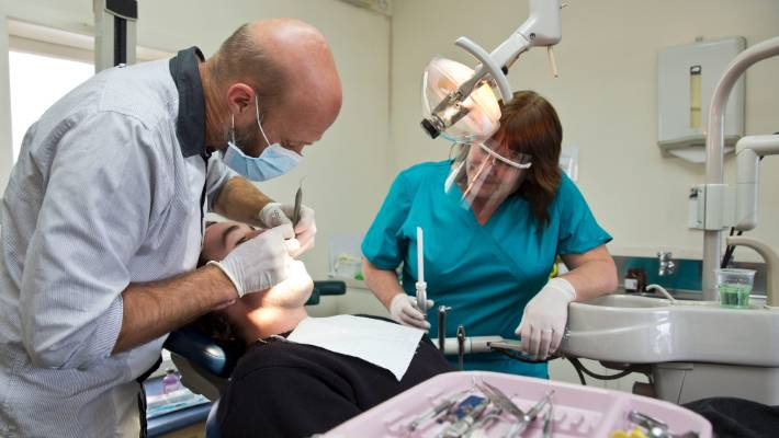 Free dental treatment for low income earners in Nelson | Stuff co nz