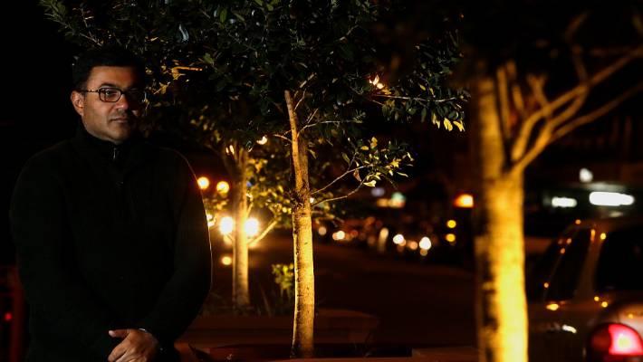 International Lighting Designer Venky Kannan Is Helping Shed New Light On  Broadway.