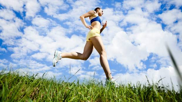 Both exercise and exposure to the afternoon sunlight are are elemental to overcoming jet lag.