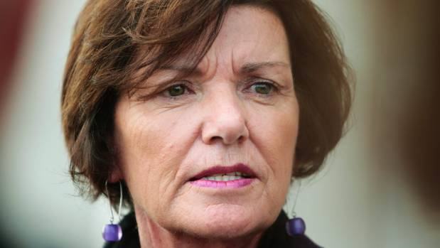 Social Development Minister Anne Tolley is awaiting advice on the recommendations of the report, but says the Government ...