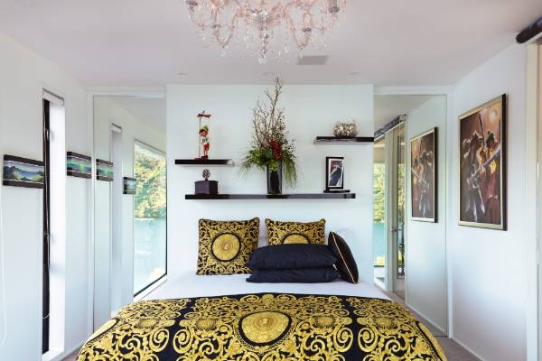 Five Of New Zealand 39 S Most Beautiful Bedrooms