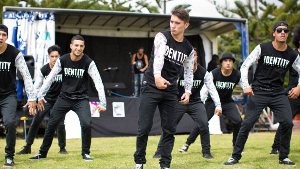 Show-stopping performances from IDentity Dance Crew will send a positive message about hope at the I am Unstoppable ...