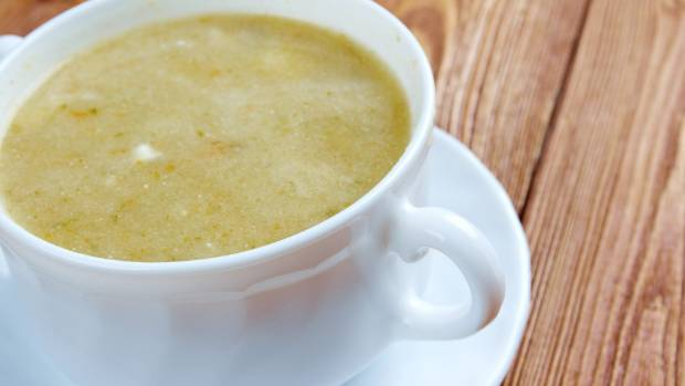 New Zealanders chow through millions of dollars worth of soup each year,