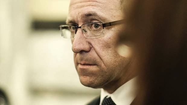 Labour leader Andrew Little says the Government needs to act, to stop scalpers looking to cash in on the Super Rugby Final.