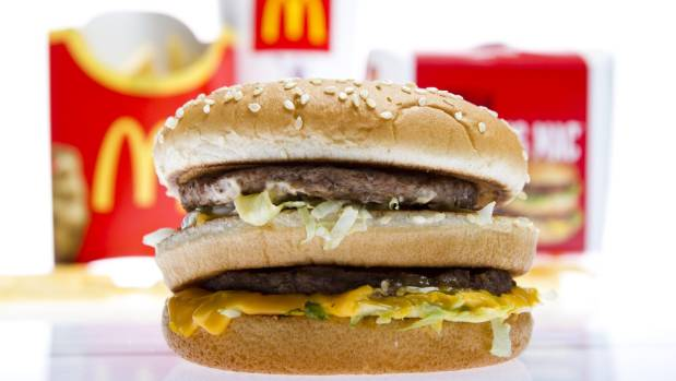 At first McDonald's couldn't see the appeal of the Big Mac, saying it had enough items on its menu already.