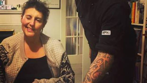 Terminally ill Wellington lawyer Lecretia Seales, who has taken a case to the High Court in Wellington over wanting the ...