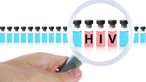 HIV testing is for everyone - not just the gay community.