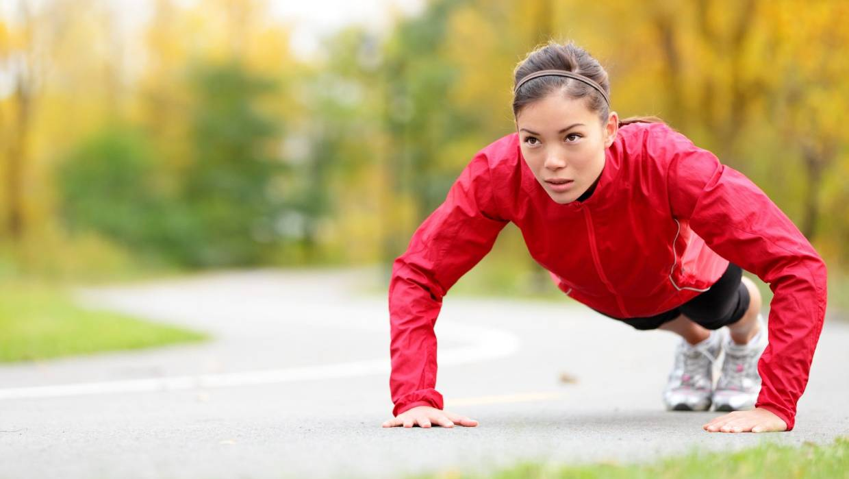 10 best exercises to help you lose weight – and keep it off