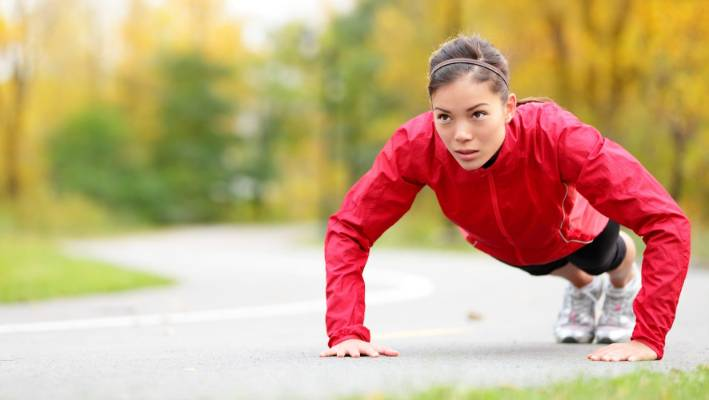 10 best exercises to help you lose weight - and keep it off