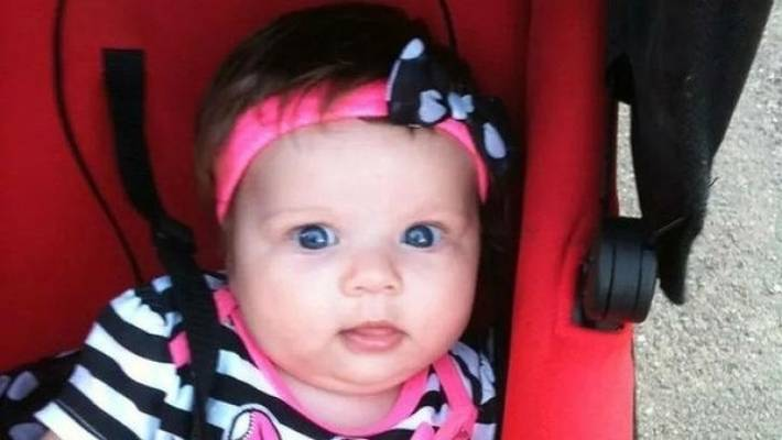 152bf9f10 Warnings after baby girl died while sleeping in bouncer