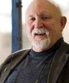 Christchurch Health and Development Study director Professor David Fergusson