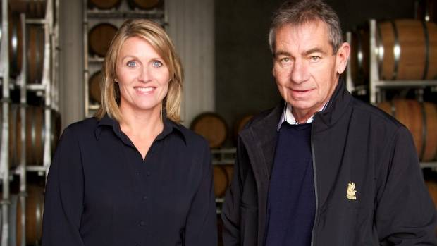 Richard Riddiford, founding managing director of Palliser Estate Wines is retiring after 25 years.Pip Goodwin will now ...