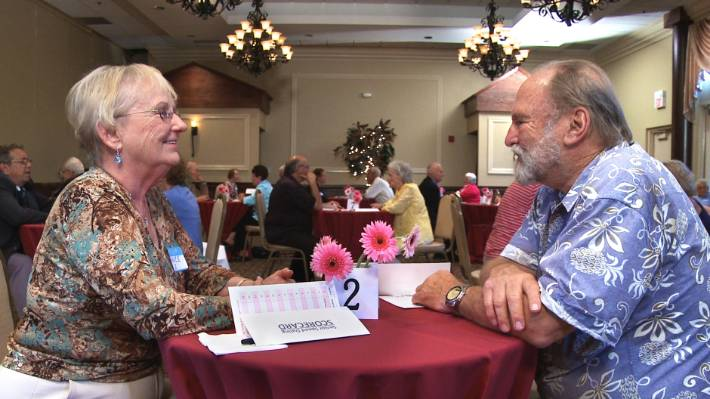 i like your glasses speed dating 2015
