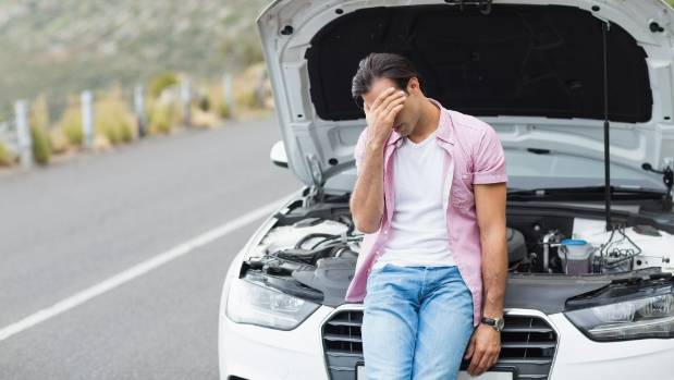 Car Mechanical Insurance Nz