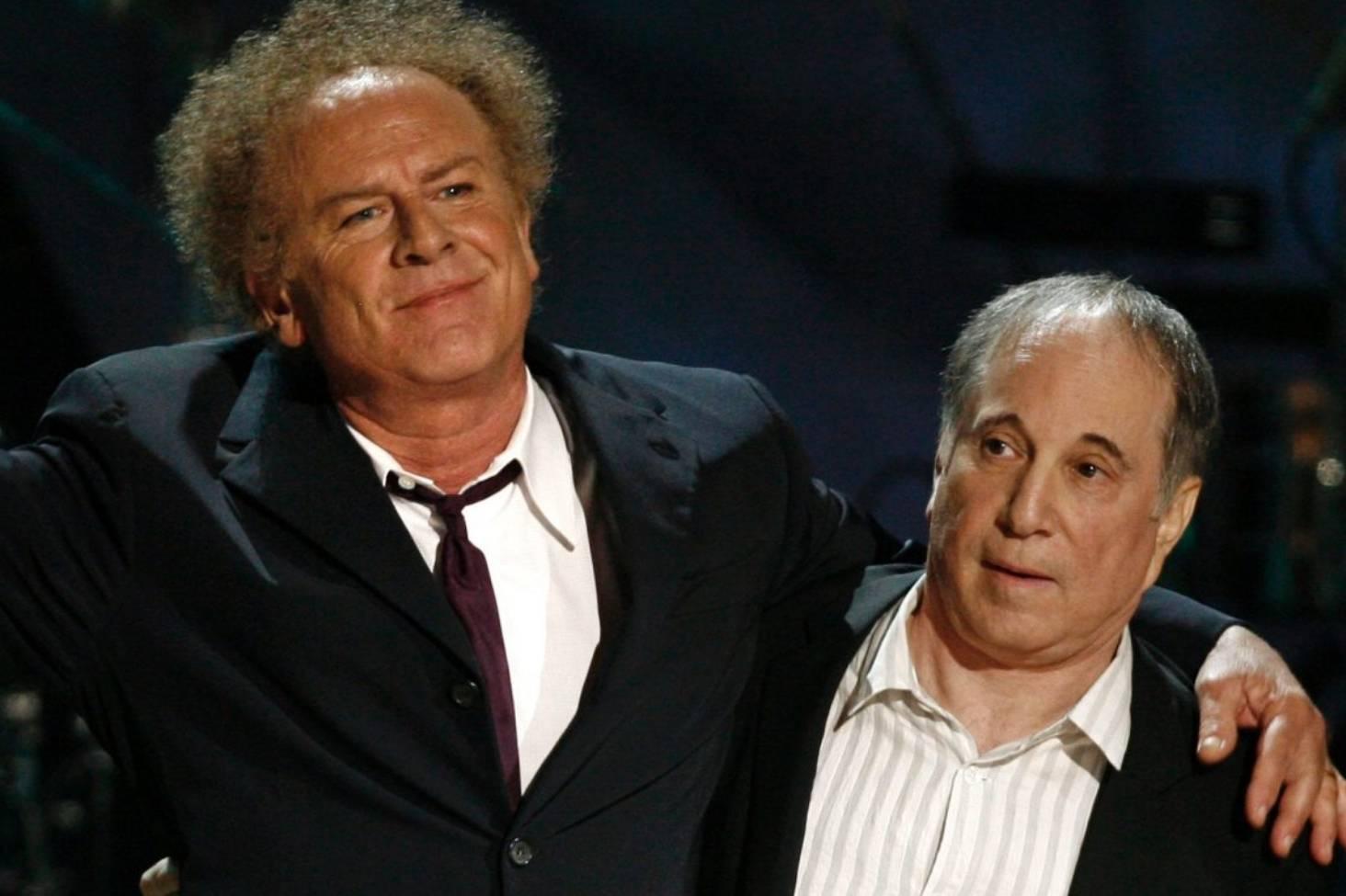 Art Garfunkel Height