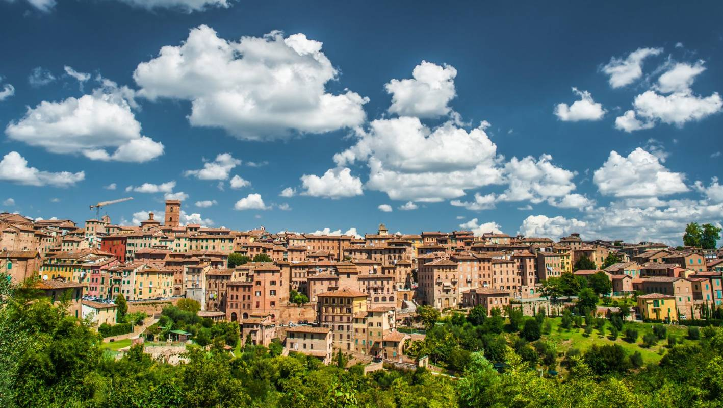 Forget Florence - Siena is the Italian city you need to see