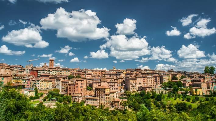Italian Florence: Siena Is The Italian City You Need To