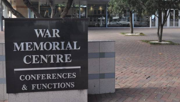 Napier City Council is to consult residents on whether the city's conference centre should revert to its original name ...