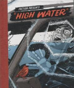 High Water, edited by Damon Keen.