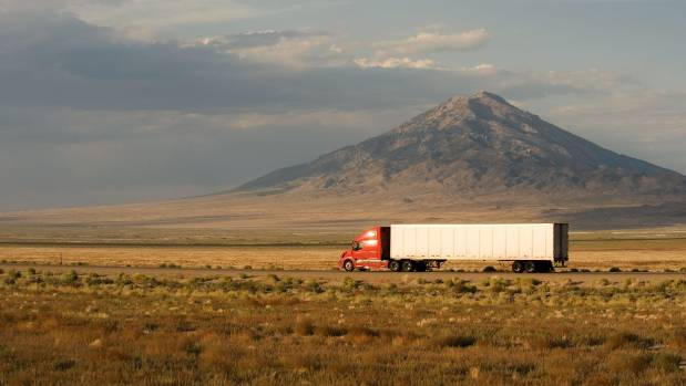 Auckland trucking technology firm Eroad sees wide open opportunities in the US.