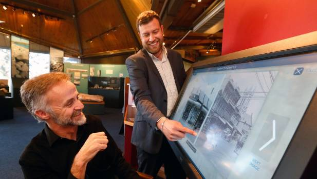a view of local museum directors The search is continuing for a new director of the wood search continues for new museum director - sentinel-tribune: local you must login to view.