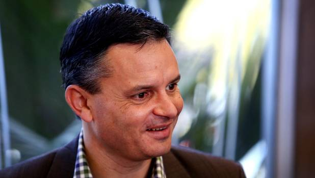"Green Party co-leader James Shaw says New Zealand must ""up its game"" to meet new global targets agreed to in Paris ..."