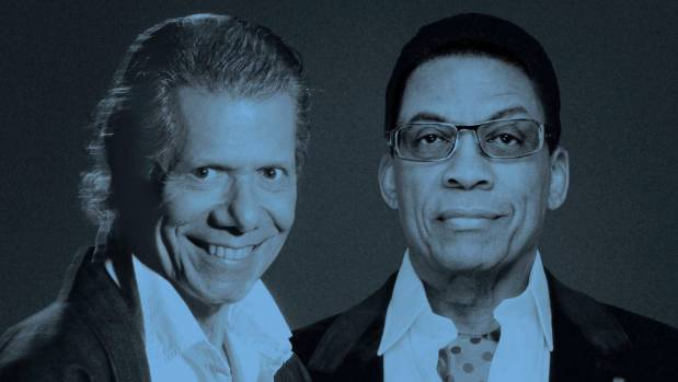Herbie Hancock and Chick Corea impress Auckland audience