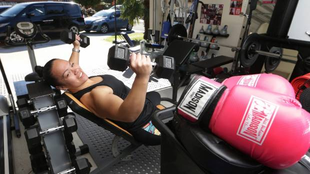 Backyard gym craze means spike in injury claims stuff nz