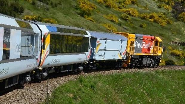 Kiwirail has proved costly for taxpayers.