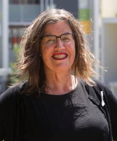 Professor Philippa Howden-Chapman, director of the University of Otago's He Kainga Oranga/Housing and Health Research ...