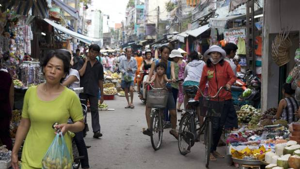 Ten reasons to visit  Ho Chi Minh, Vietnam