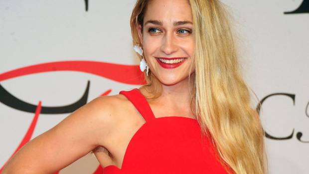 Actress Jemima Kirke's relaxed approach to grooming attracted the wrath of critics.