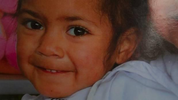 Emma-Lita Bourne died from a brain haemorrhage.
