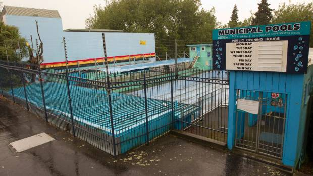 City Council Votes To Close Municipal Pools Permanently