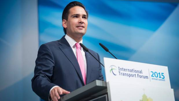 Transport Minister Simon Bridges says ride-sharing technology, like Uber, will be good for consumers.