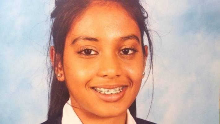 Australian schoolgirl Neha Sharma was attacked by lion in