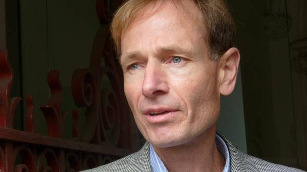 Professor Sean Davison was convicted of helping his terminally ill mother to die and has founded Dignity in South Africa ...