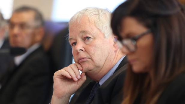 Debt, and interest and depreciation costs could shoot up, so council needs to think again about the loan, Cr Rob Pascoe said.