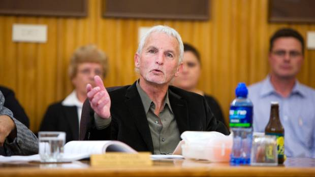 Michael Laws, who championed the original Death with Dignity Bill 20 years ago, is unsurprised by the High Court's ...