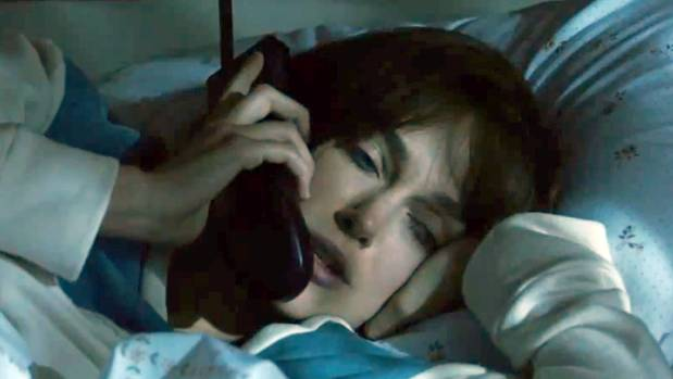 Keira Knightley plays Nelson based Dr Jan Arnold in the movie Everest.