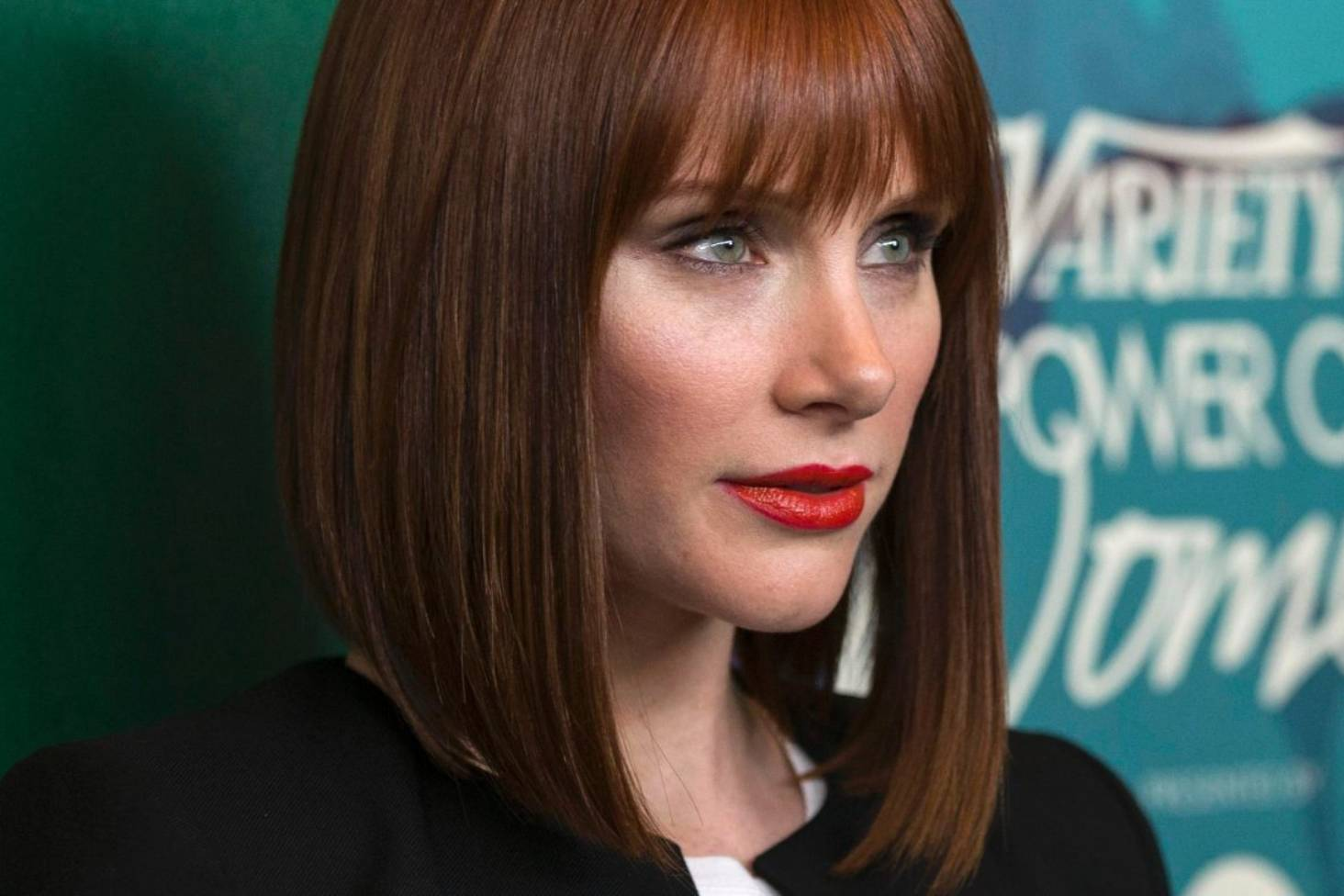 Jurassic World S Bryce Dallas Howard I Was Just Begging For A Chance To Audition Stuff Co Nz Fallen kingdom and pete's dragon. jurassic world s bryce dallas howard