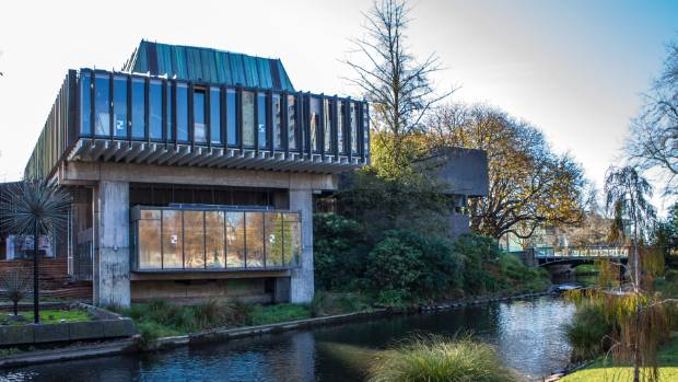 Christchurch town hall restoration approved for Christchurch architecture firms