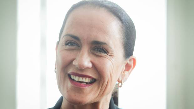 Judge Traci Houpapa is known for her strong and inclusive leadership and her focus on building prosperity for Maori and ...