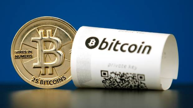 Bitcoin tronometry