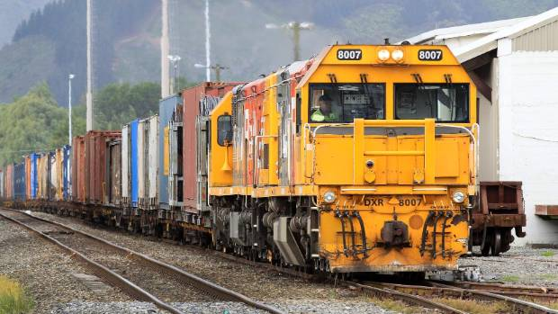 According to the Taxpayers' Union, KiwiRail is the biggest benefactor of corporate welfare.