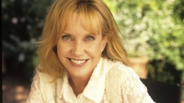 mary ellen trainor lethal weapon
