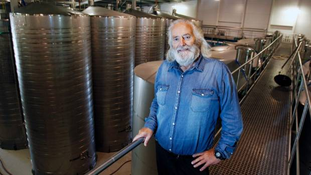 Peter Yealands says his Seddon-based wine company has not sold.