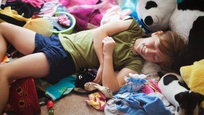 Why your kid\'s messy room isn\'t worth the battle | Stuff.co.nz