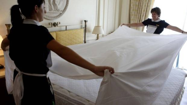 Attractive Here Are Ways To Be A Better Hotel Guest For Both Those Who Clean Up After